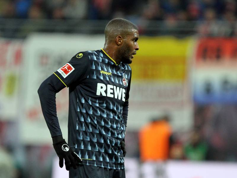 1 Bundesliga Koeln Ergattert Punkt Gegen Leipzig