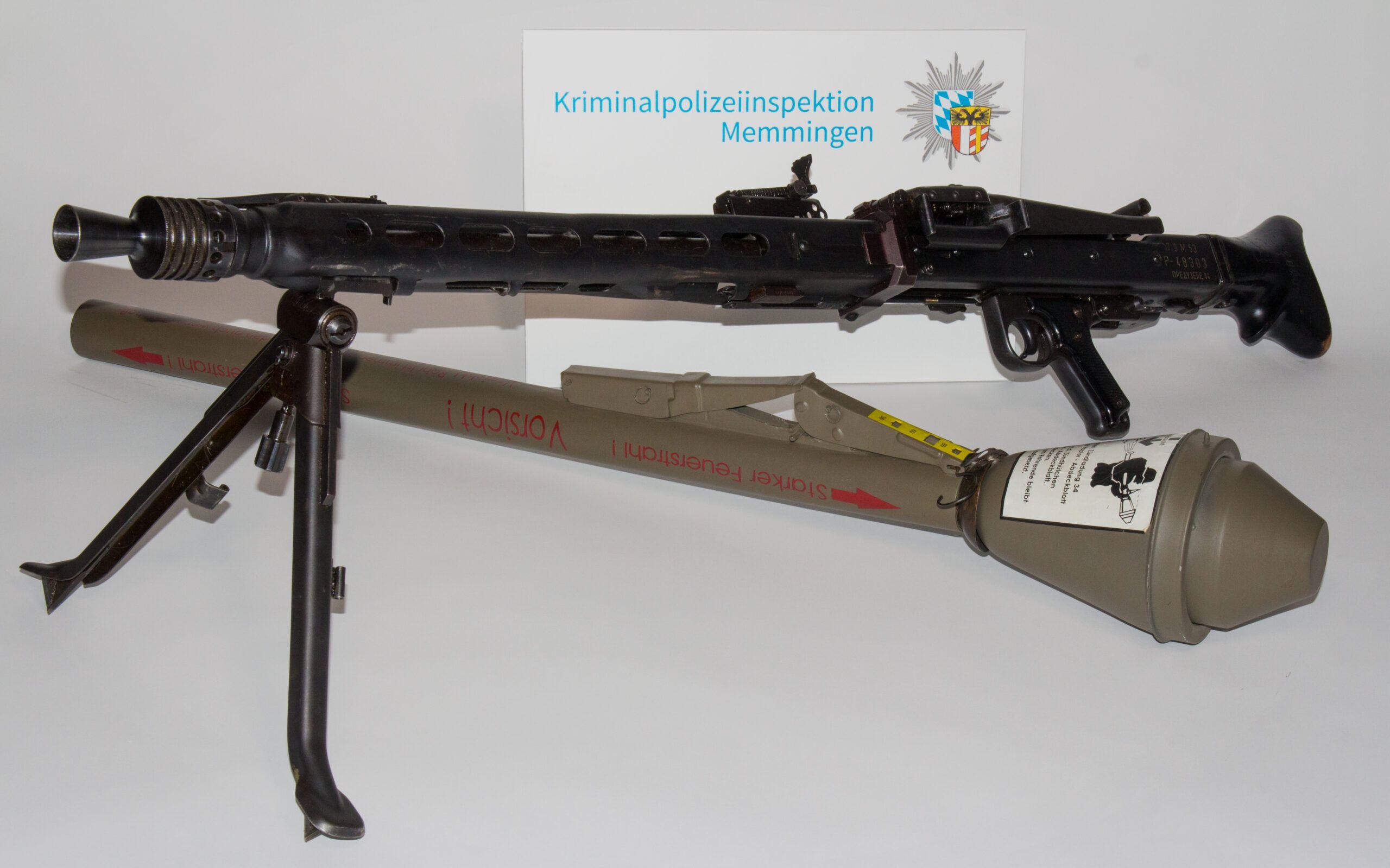 2021 09 28 G Nzburg Unterallg U Waffen Scaled