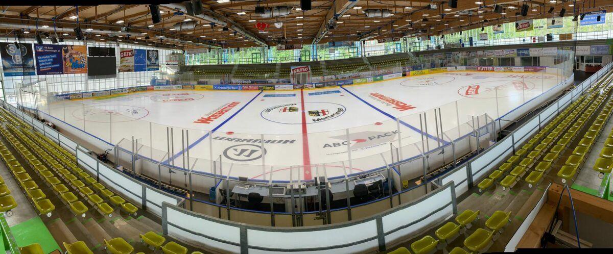 Eissporthalle Mm 21 22