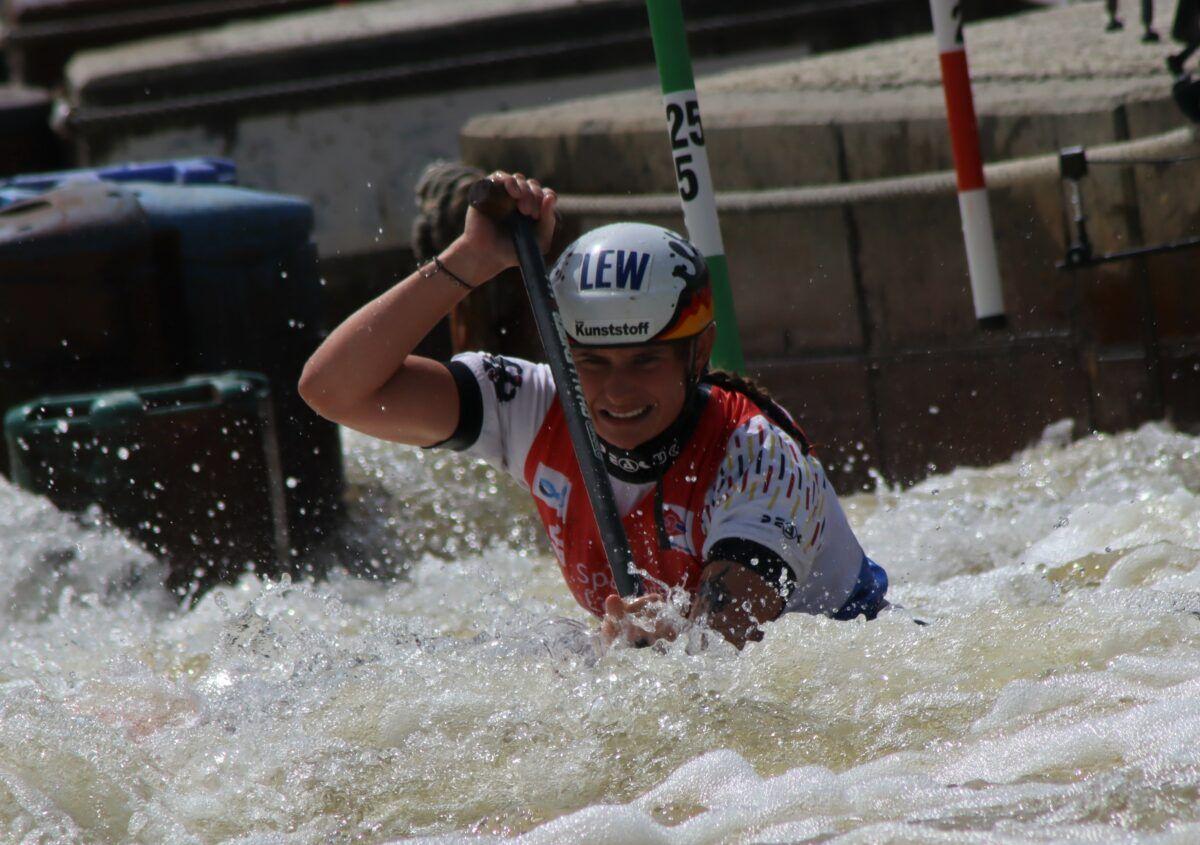 Elena Apel Von M Stenglein C 1 Bronze In Pau 2