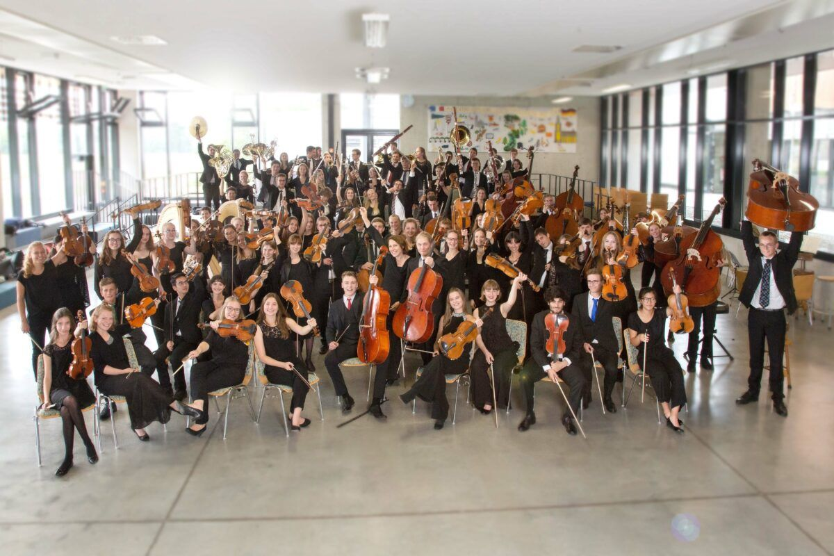 Orchesterfoto Co Christina Bleier Kl