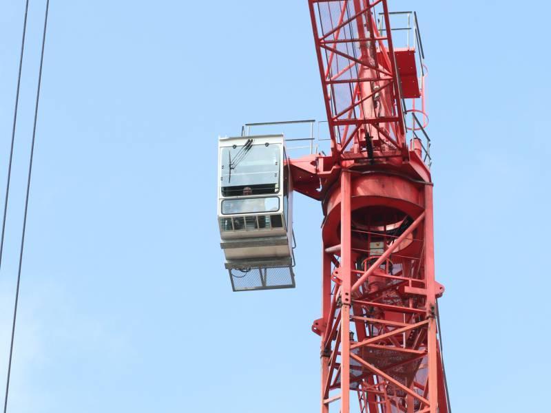 Bauhauptgewerbe Verzeichnet Umsatzzuwachs