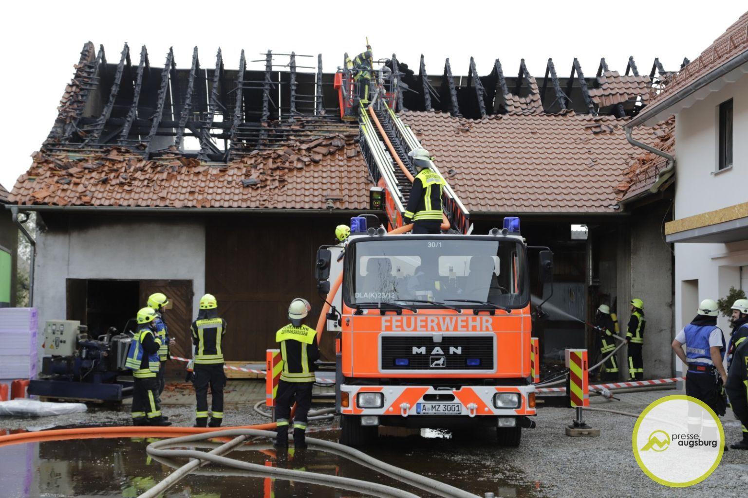 Brand Baiershofen