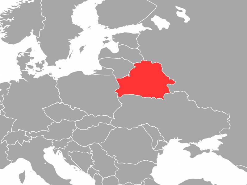 Bundesregierung Erhoeht Druck Auf Weissrussland