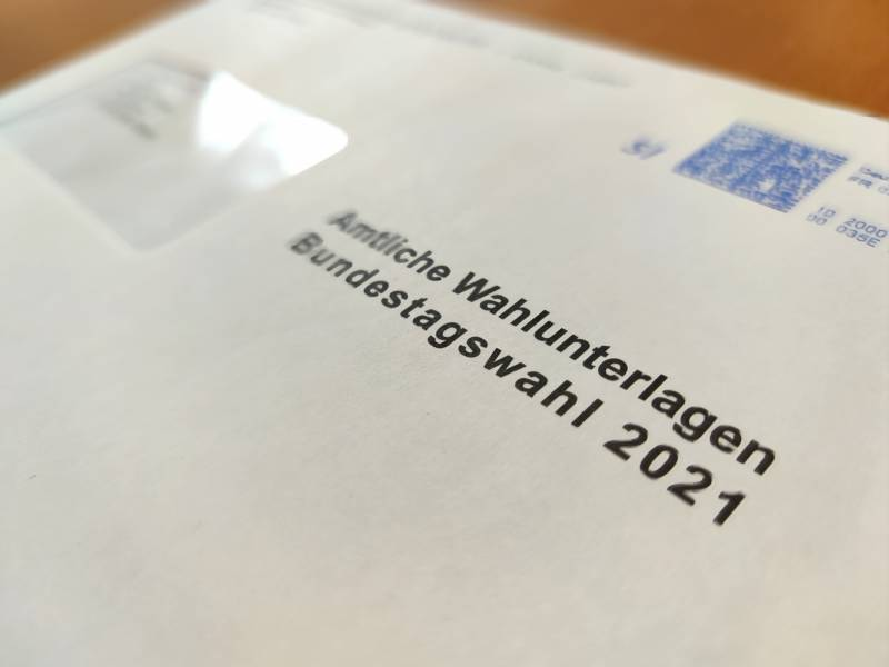 Bundeswahlleiter Bislang Kaum Unregelmaessigkeiten Bei Briefwahl