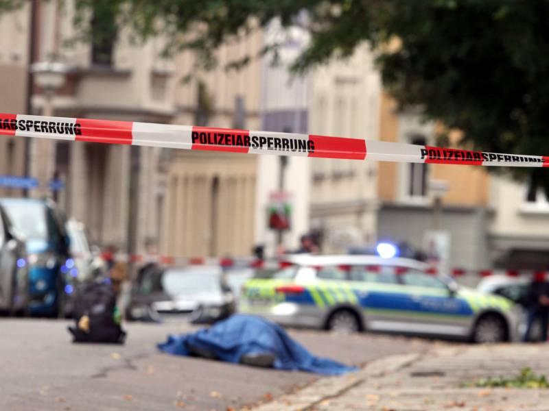 Cdu Terrorexperte Sieht Geringere Anschlagsgefahr Als Vor 20 Jahren