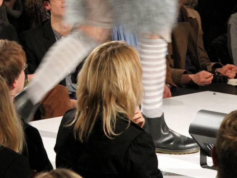 Claudia Schiffer Supermodels Haben Frauen Weitergebracht