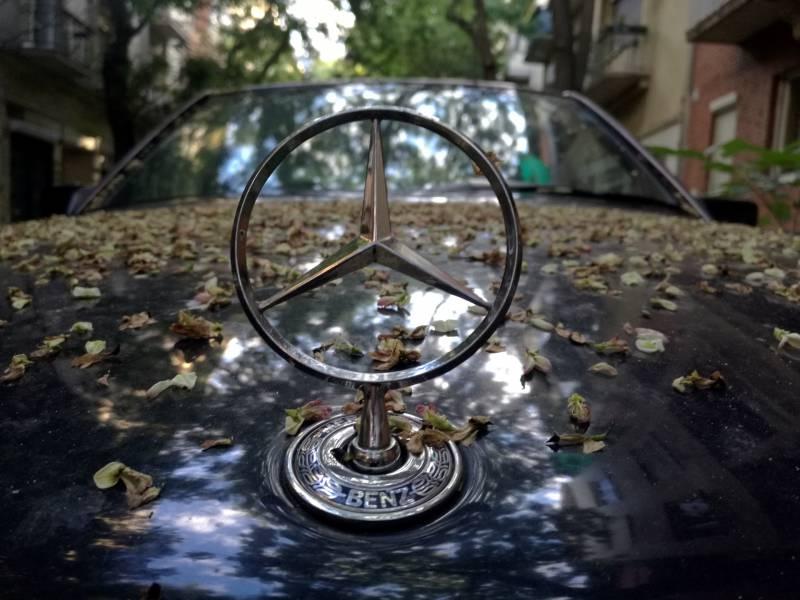 Daimler Lieferverzoegerungen Durch Chipmangel Von Ueber Einem Jahr
