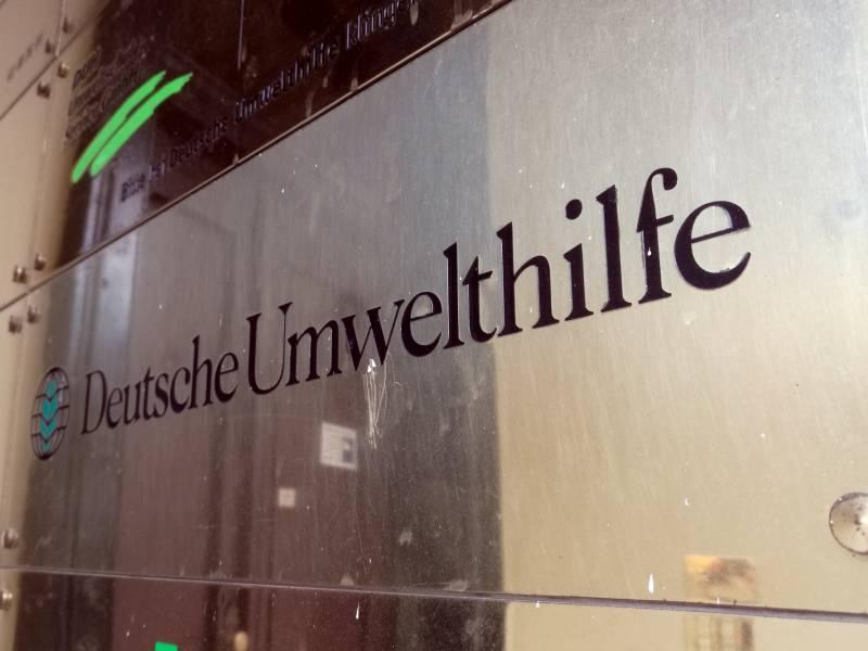 Deutsche Umwelthilfe Verklagt Bmw Und Mercedes