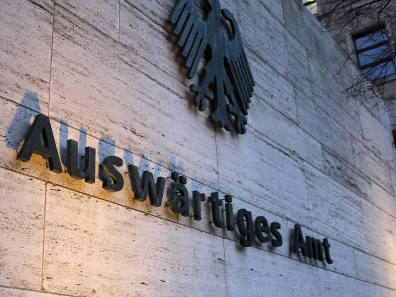 Deutschland Sagt 500 Millionen Euro Fuer Afghanistan Und Region Zu