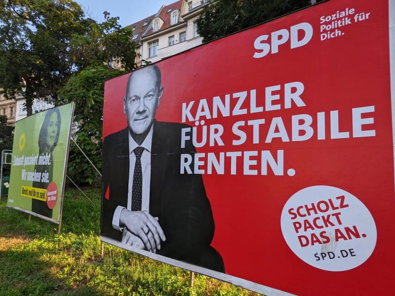 Diakonie Praesident Nennt Bundestagswahlkampf Erstaunlich Lauwarm