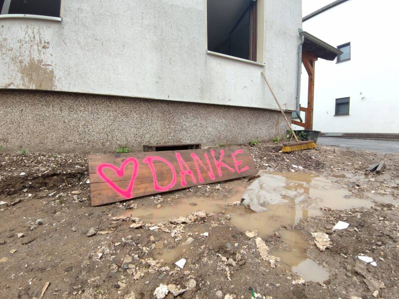Dreyer Antraege Fuer Flut Aufbaufonds Ab Oktober