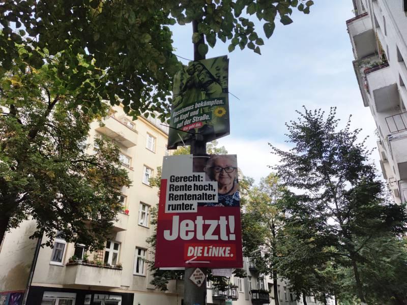 Evp Fraktionschef Linke Bundesregierung Wuerde Spaltung Vertiefen