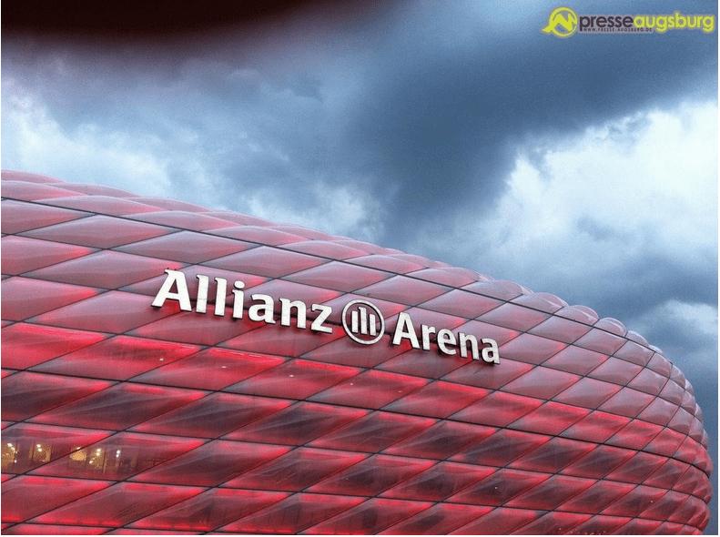 Fc Bayern Allianz Arena