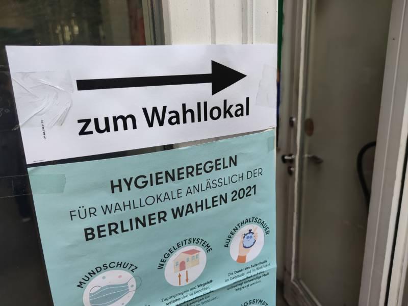 Fdp Und Gruene Geben Sich Nach Bundestagswahl Als Koenigsmacher