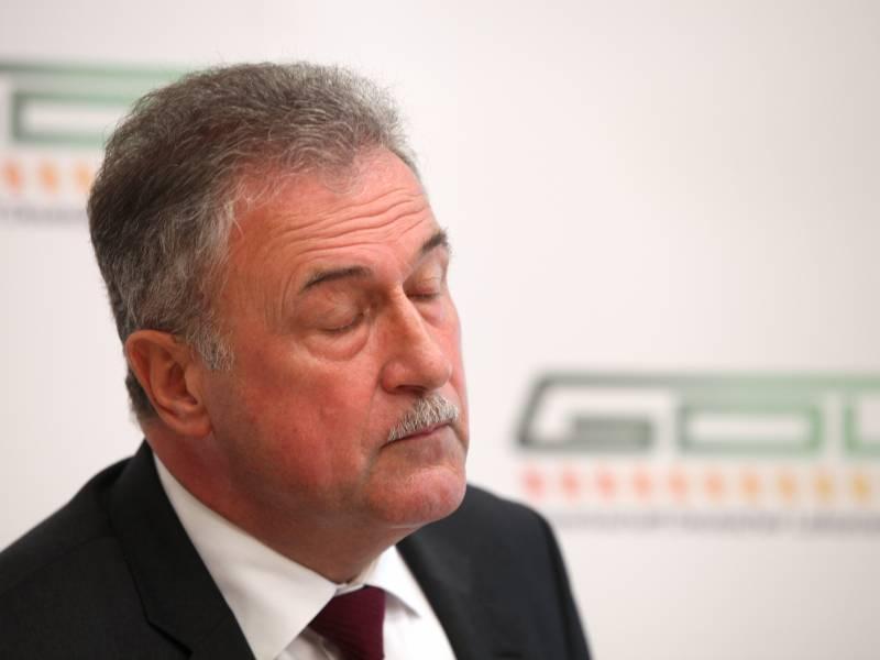 Gdl Will Neues Bahn Angebot Pruefen