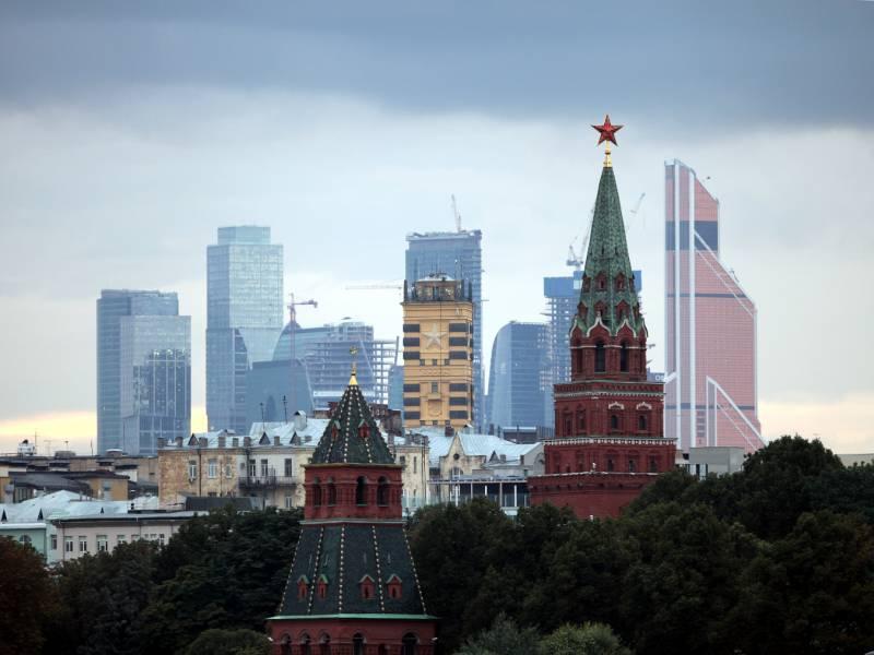 Gruene Fordern Neue Russland Politik