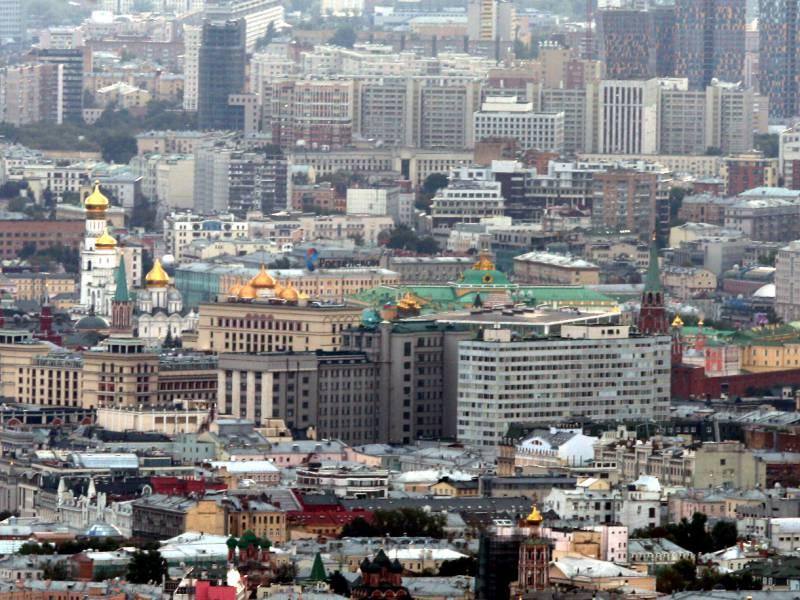 Gruene Kritisieren Parlamentswahl In Russland Als Farce
