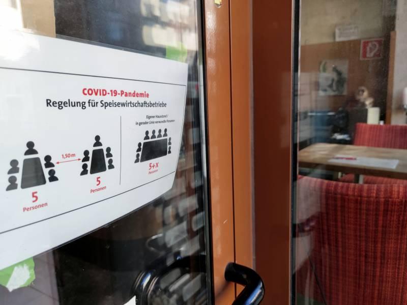 Handel Und Gastgewerbe Kritisieren 2G Regel In Baden Wuerttemberg