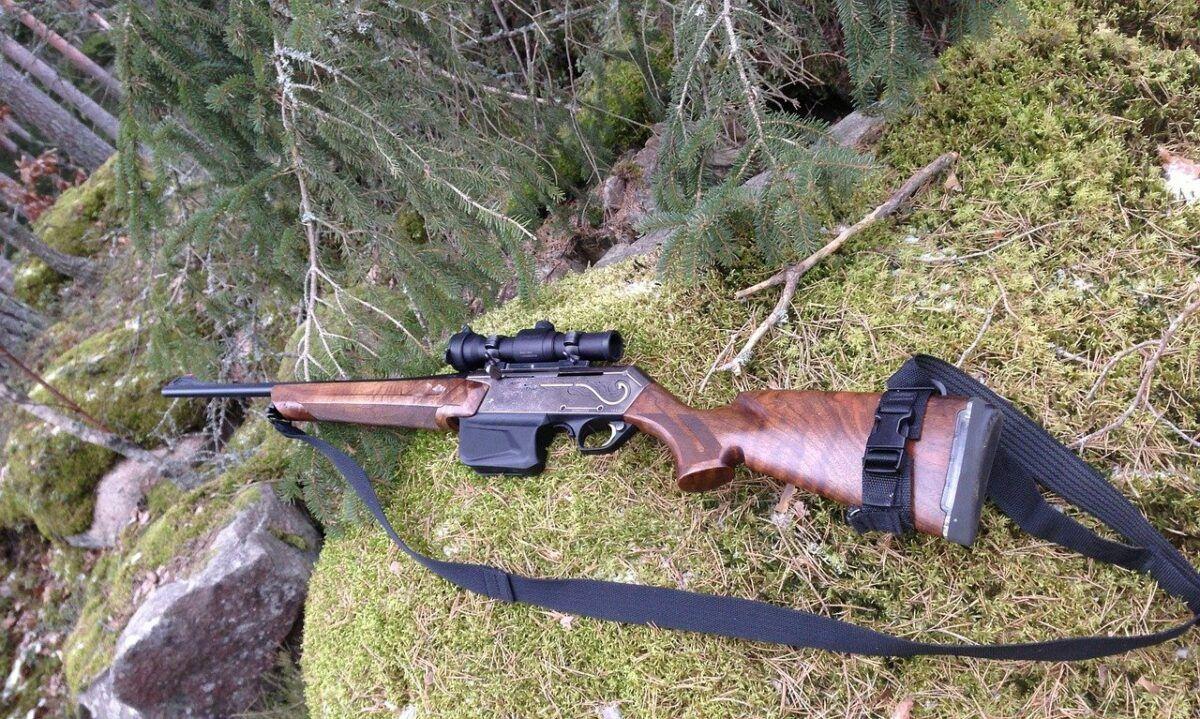 Hunting 261632 1280