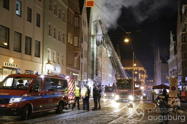 Karolinenstrasse Brand 096