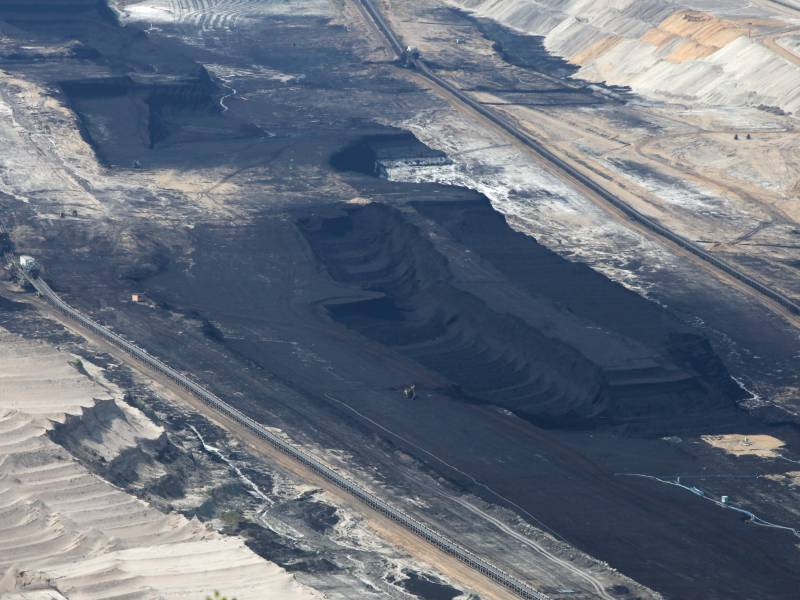 Kretschmer Unterstellt Gruenen Waehlertaeuschung Bei Kohleausstieg