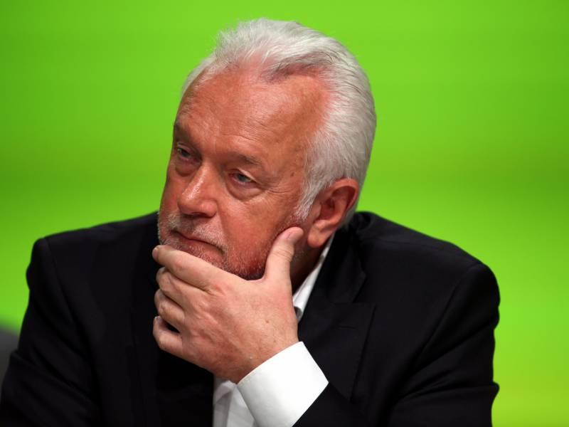 Kubicki Liebaeugelt Mit Spd Gefuehrter Deutschland Koalition