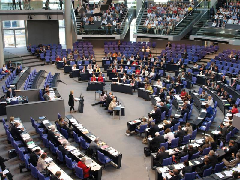 Kubicki Regierung Missachtet Auskunftsrecht Des Parlaments