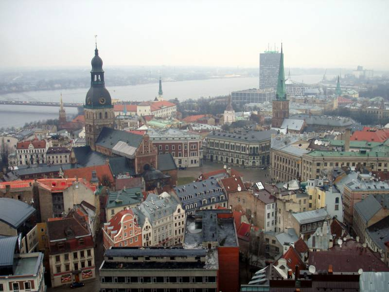 Lettland Fuer Mehr Eu Aussengrenzschutz Zu Weissrussland