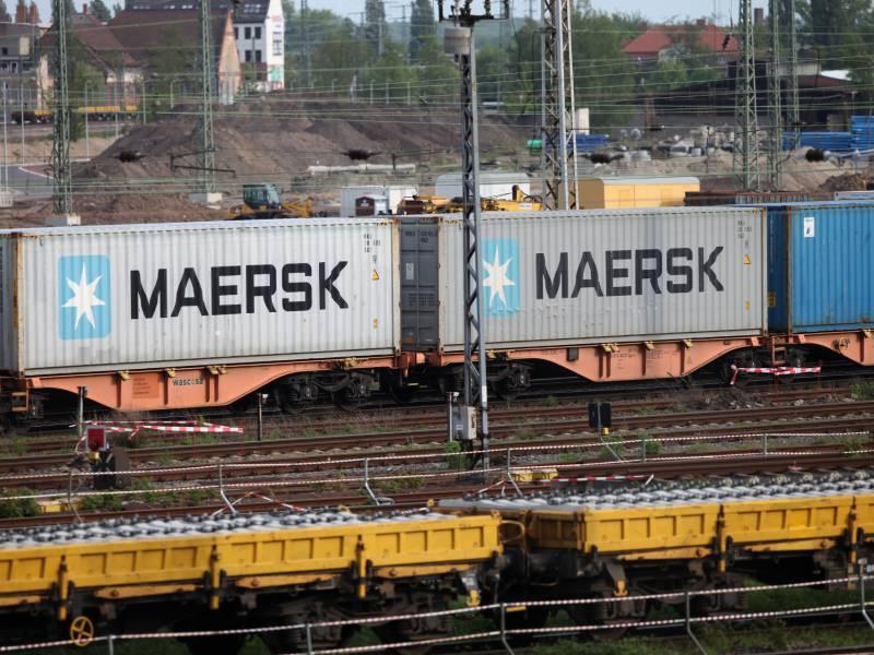 Maersk Will Ehrgeizigere Klimaschutzmassnahmen