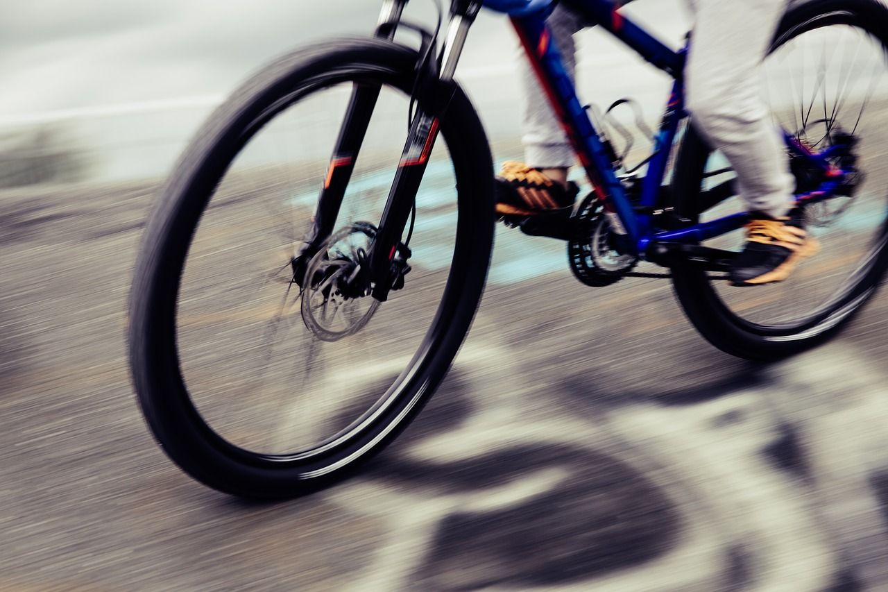 Mountain Bike 1666674 1280