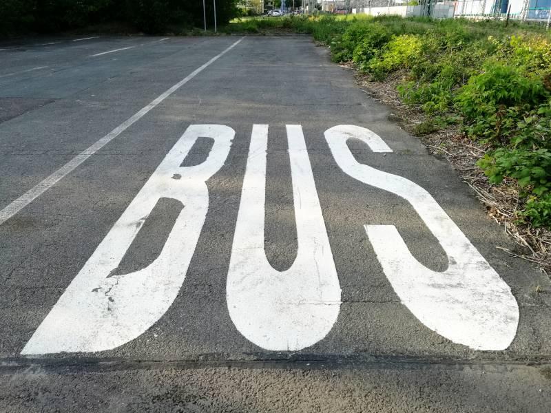 Omnibusunternehmen Rechnen Mit Umsatzminus Von 70 Prozent