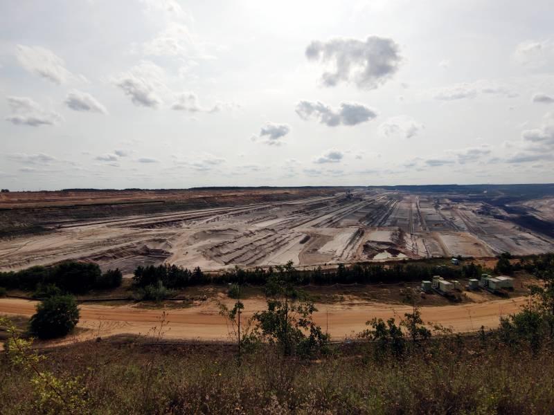 Rwe Frueherer Kohleausstieg Nicht Ausgeschlossen
