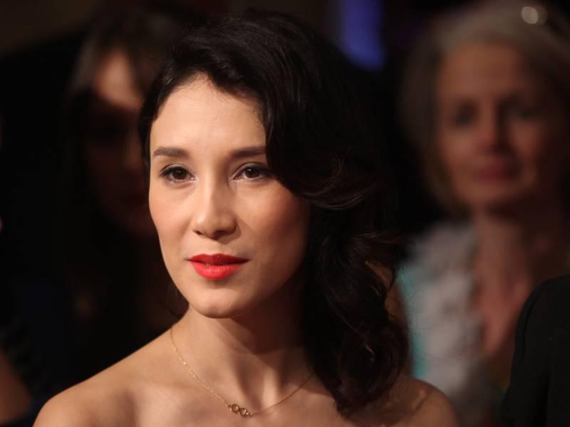 Sibel Kekilli Kritisiert Film Und Fernsehbranche