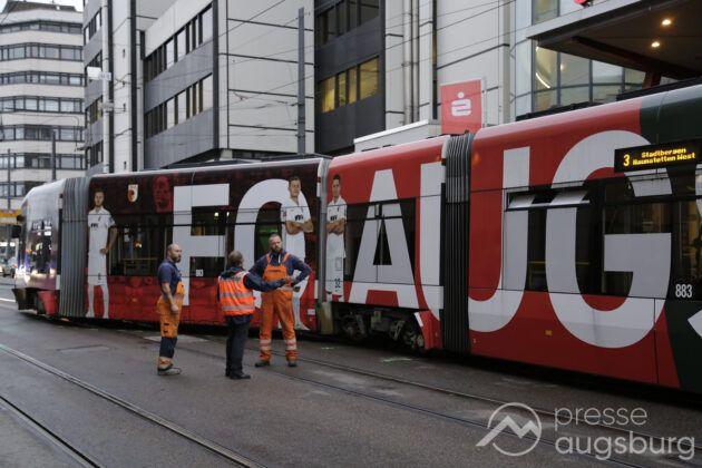Strassenbahn Entgleist 003 1