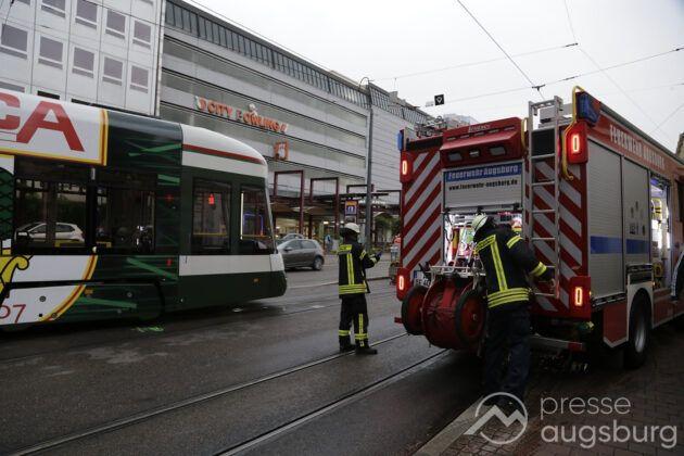 Strassenbahn Entgleist 004 1