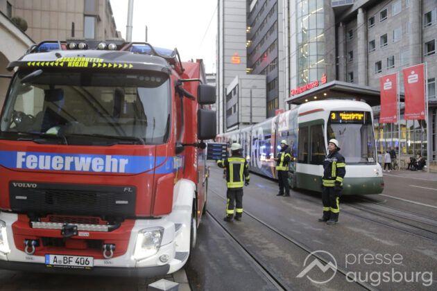 Strassenbahn Entgleist 005 1