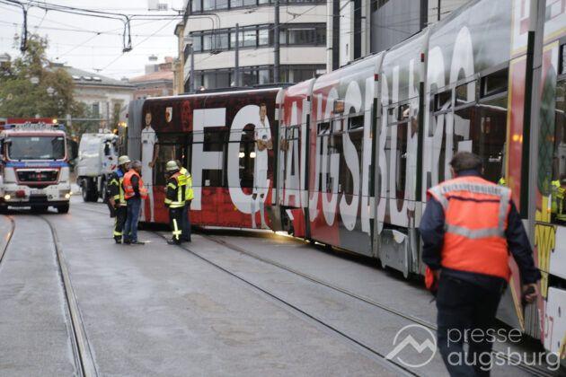 Strassenbahn Entgleist 007 1