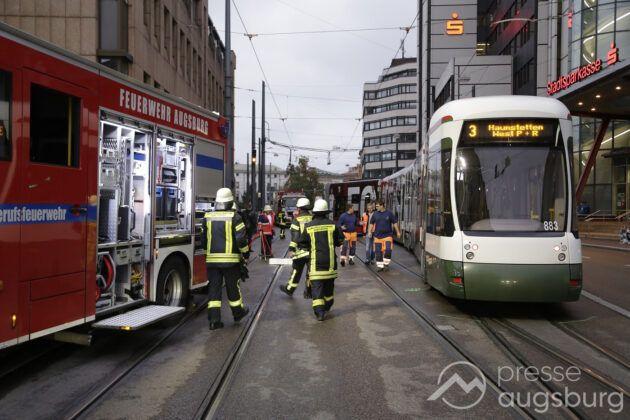 Strassenbahn Entgleist 010 1
