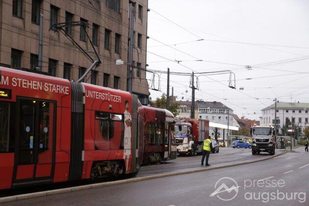 Strassenbahn Entgleist 012 1