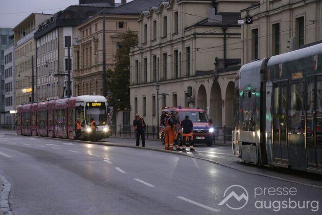 Strassenbahn Entgleist 015 1