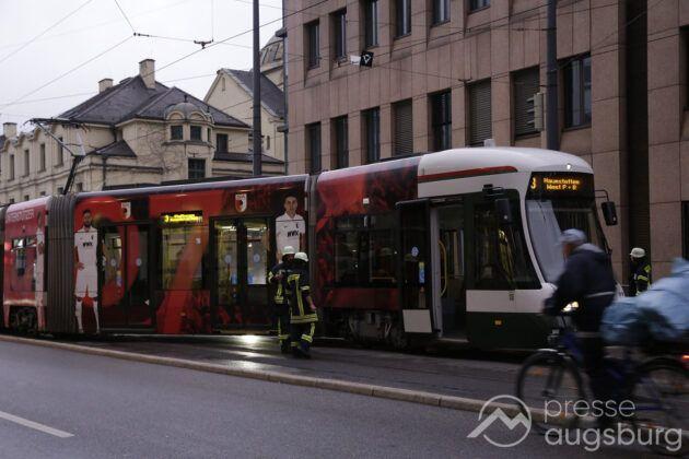 Strassenbahn Entgleist 017 1