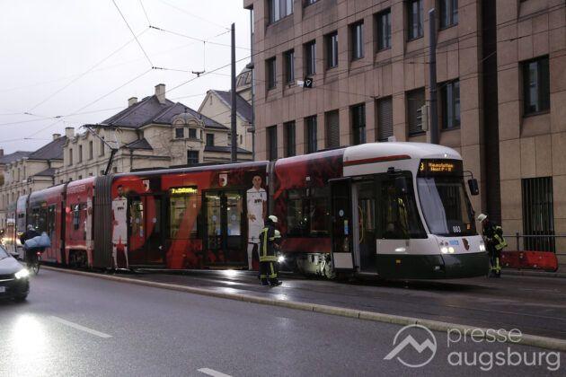 Strassenbahn Entgleist 018 1