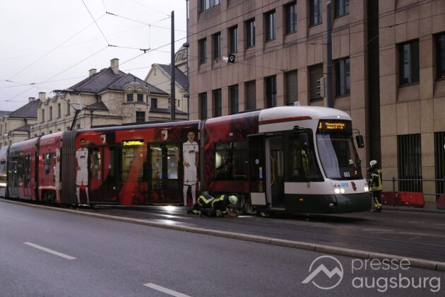 Strassenbahn Entgleist 019 1