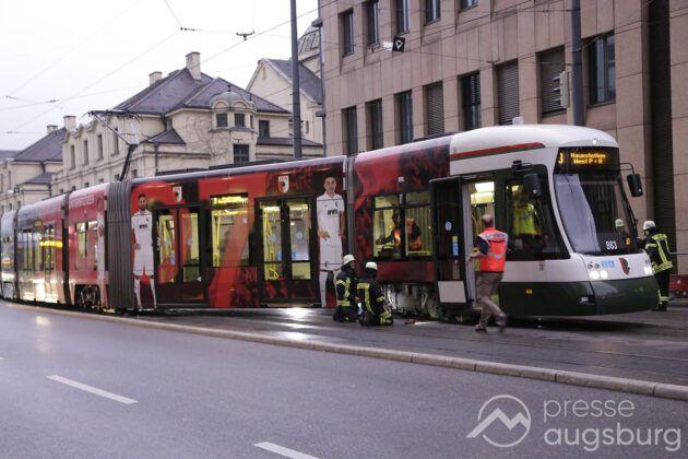 Strassenbahn Entgleist 022 1