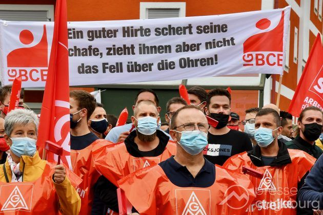 Streik Augsburg 012