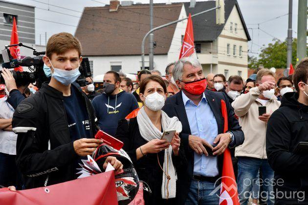 Streik Augsburg 022