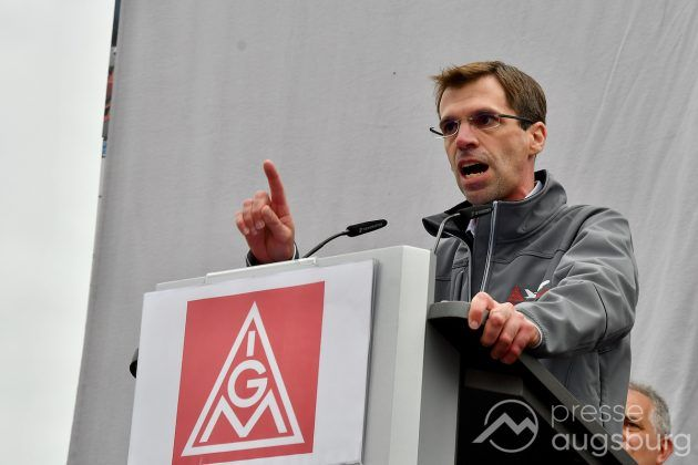 Streik Augsburg 024