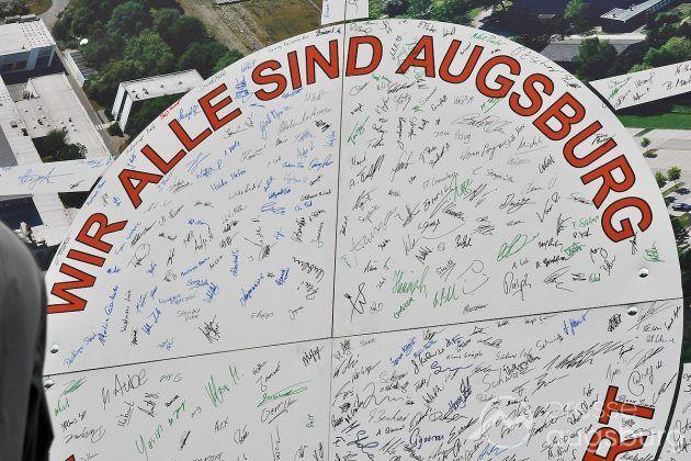 Streik Augsburg 028