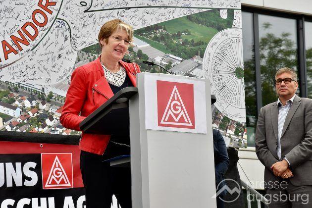 Streik Augsburg 032
